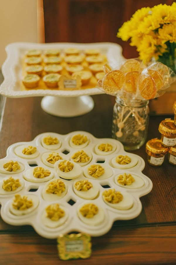 Charles  Jessica Charles Photography babyshowersubmission017 low - A Case of Honeycomb Envy