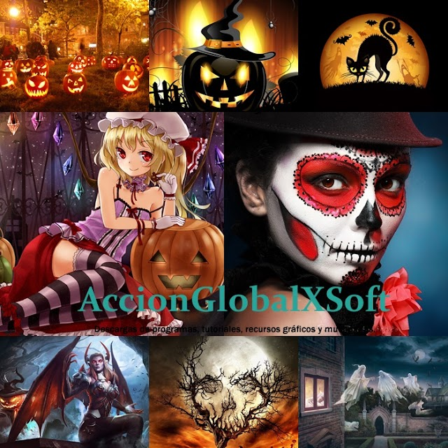 Wallpapers Halloween 2016 HD