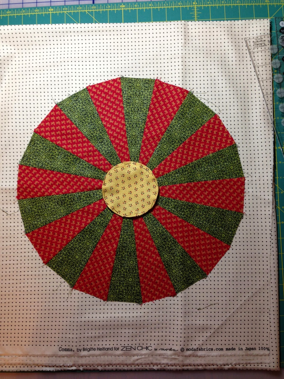 antique little quilt reproduced… 2 doll quilts made to