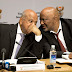 #Zuma orders #Gordhan to return from 'unauthorised' UK roadshow, cancels Jonas US trip