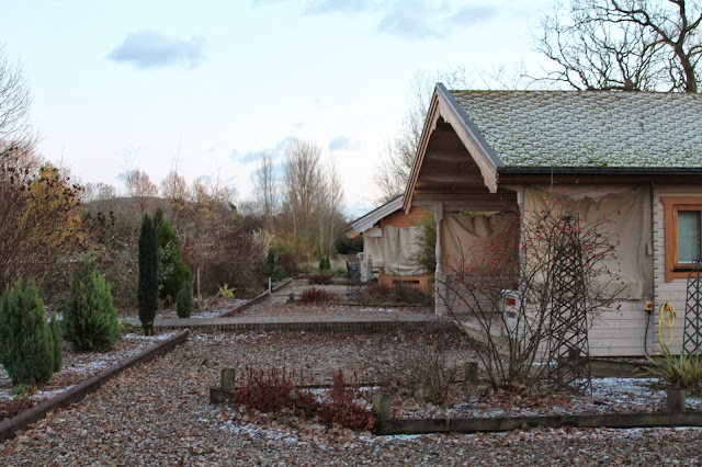 Whinstone View Luxury Lodges Review - Great Ayton Middlesbrough