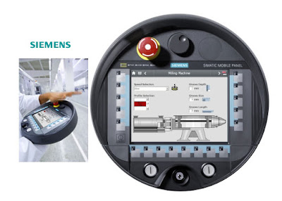 Siemens HMI Wireless as Solution for User who Needs for Getting Medium Complexity of Wireless Use Supporting Rapid Roaming