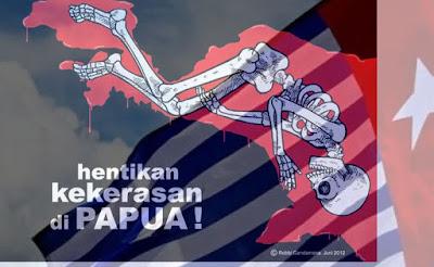 """""""Sakitnya"""" Kota Jayapura : Kriminal, Pembunuhan, Penangkapan, Penyisiran dan Target Operasi"""