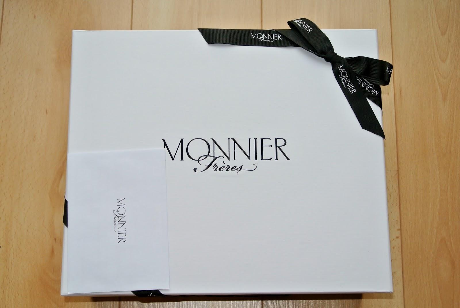 En ce qui concerne le site Monnier Frères, il offre une livraison rapide  (24H) et le packaging est trés jolie. Par contre, ils ont remplacé le  pochon de la ... 11d0cb4af88c