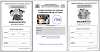 Evaluaciones tipo ECE para 4° Grado - Callao y Huánuco