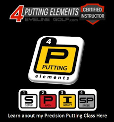 Certified Putting Instructor
