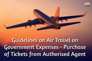 Air-Travel-Government-Expenses