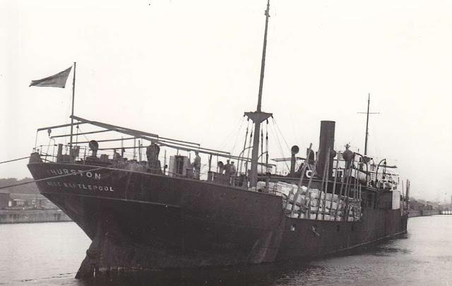 4 March 1940 worldwartwo.filminspector.com SS Thurston