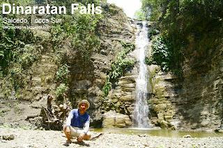 Dinaratan Falls