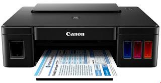 Canon PIXMA G1400 Printer Driver Download