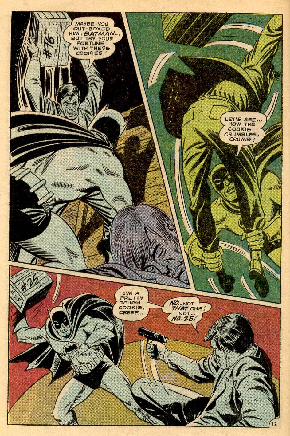 Detective Comics (1937) 383 Page 15
