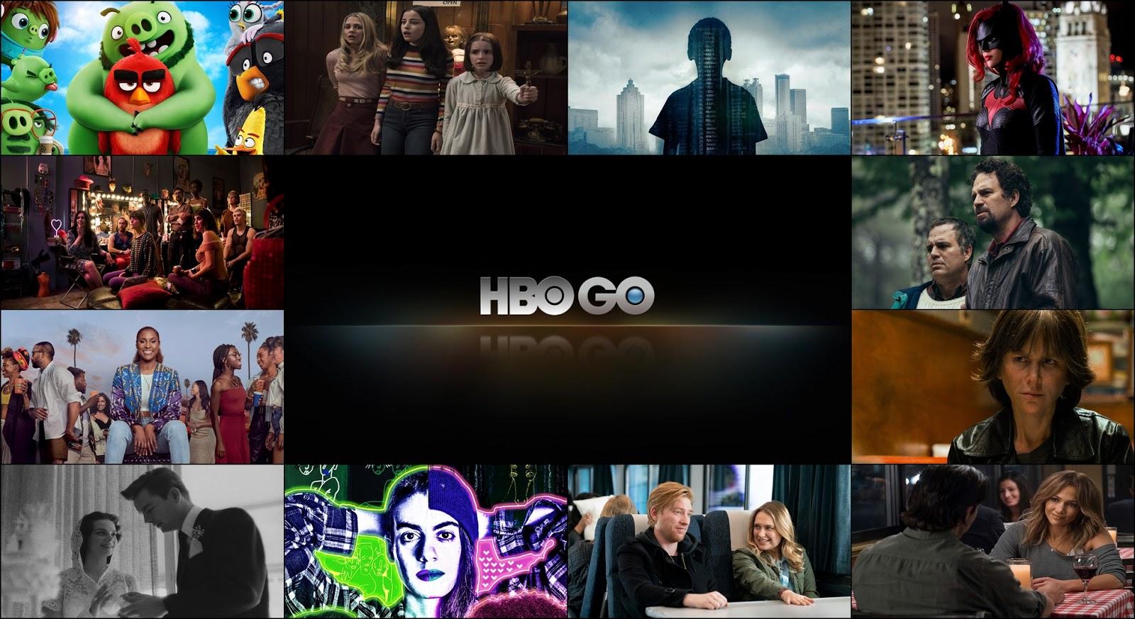 Destaques de maio na HBO