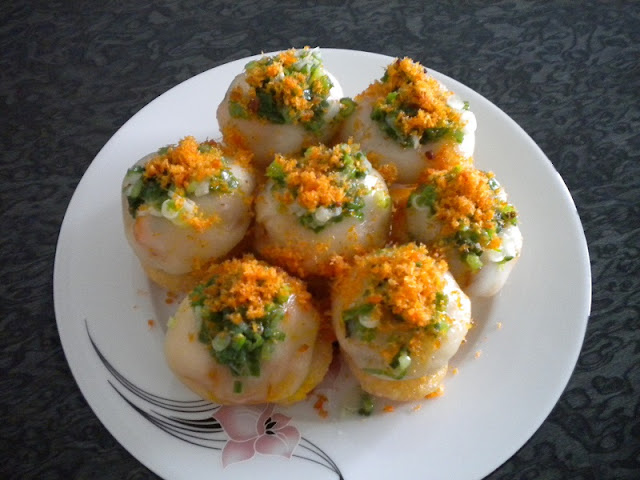 Central Vietnam Food -  Destination for Culinary Tourisms 5