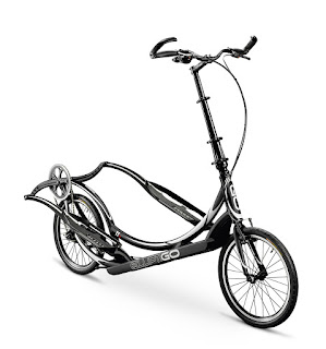ElliptiGO 11R Outdoor Elliptical Bike, picture, image, review features & specifications plus compare with 3C & 8C