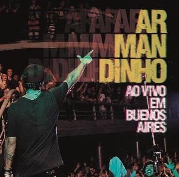 VIVO DE ARMANDINHO BAIXAR DVD AO