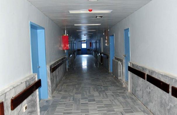 سوء التنفيذ في مشفى شهبا بالسويداء قد يحرم البناء والتعمير مـن 196 مليون ليرة