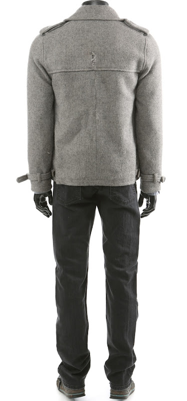 Twilight Edward Cullen Meadow Harness costume