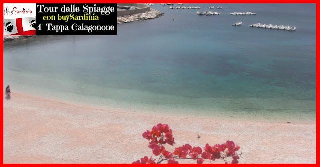 FOTO TOUR DELLE SPIAGGE BUYSARDINIA CALAGONONE