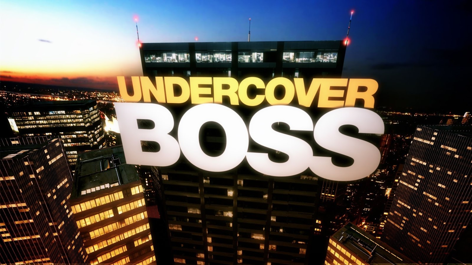 Ratings Review: UNDERCOVER BOSS (Season Eight)
