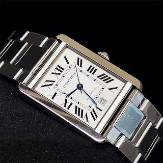 best cartier watches
