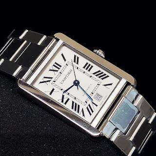 best cartier watches