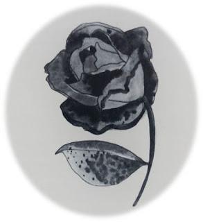 Por una rosa- Mar Blanco- reseña