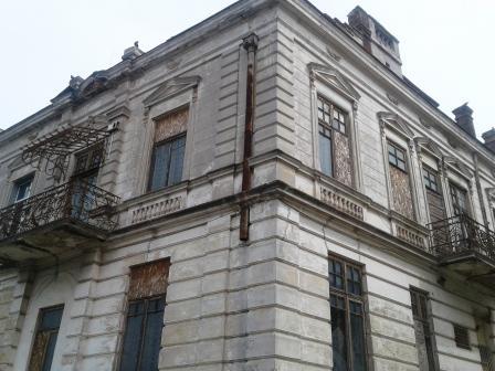 Casa Manicatide