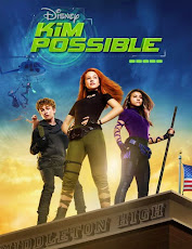 pelicula Kim Possible (2019)