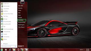 Cara Tercepat Mengganti Proxy Pada Windows 7