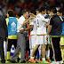 Las lesiones preocupan a Osorio