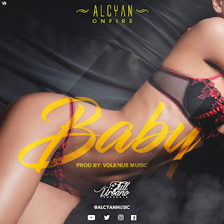 Alcyan - Baby Baby%2B%2Balcyan%2Bprod%2Bvolknus%2Bmusic%2B1