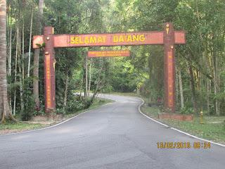 Taman Botani Negara, Shah Alam