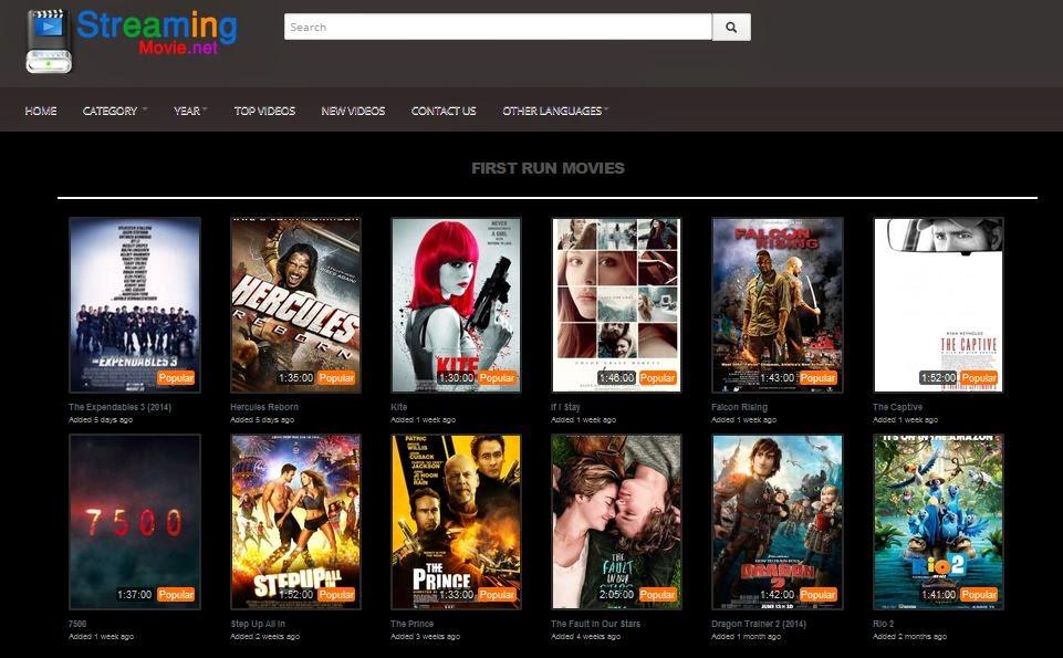 Free movie streaming magic mike