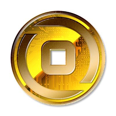 BitZeny新ロゴのフリー素材(金貨ver)