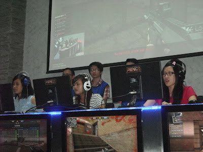 Point Blank Lost Saga Ditutup