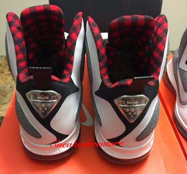 best loved 7b63d bd64f EffortlesslyFly.com - Kicks x Clothes x Photos x FLY SH T!  eBay Heat  Nike  Lebron 9 PE s Inspired by LBJ s Engagement ~