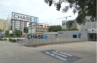 Chase Drive-Up 212 Milam St Houston, TX 77002