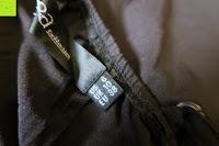 Etikett: ZANZEA Damen Spitze Lingerie Babydolls Pyjama Dessous Set mit G-String Nachthemd Kleid