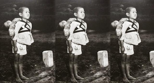 The Nagasaki Brother
