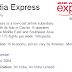 Air India Express Customer Care Number Abu Dhabi