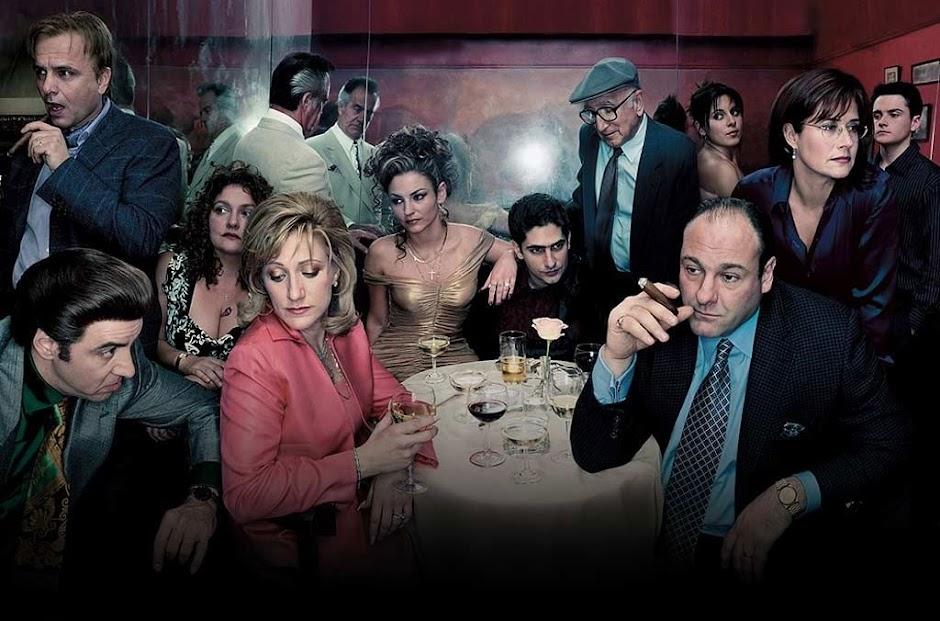 "Alan Taylor vai dirigir prelúdio de ""Família Soprano"""