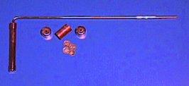 Métodos de detecção de ouro - Radiestesia