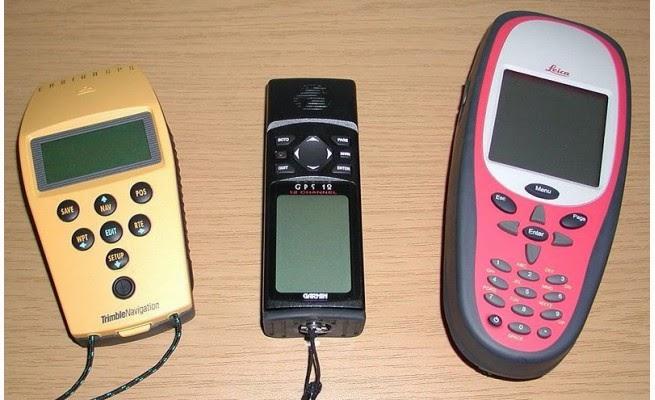الهواتف القديمة
