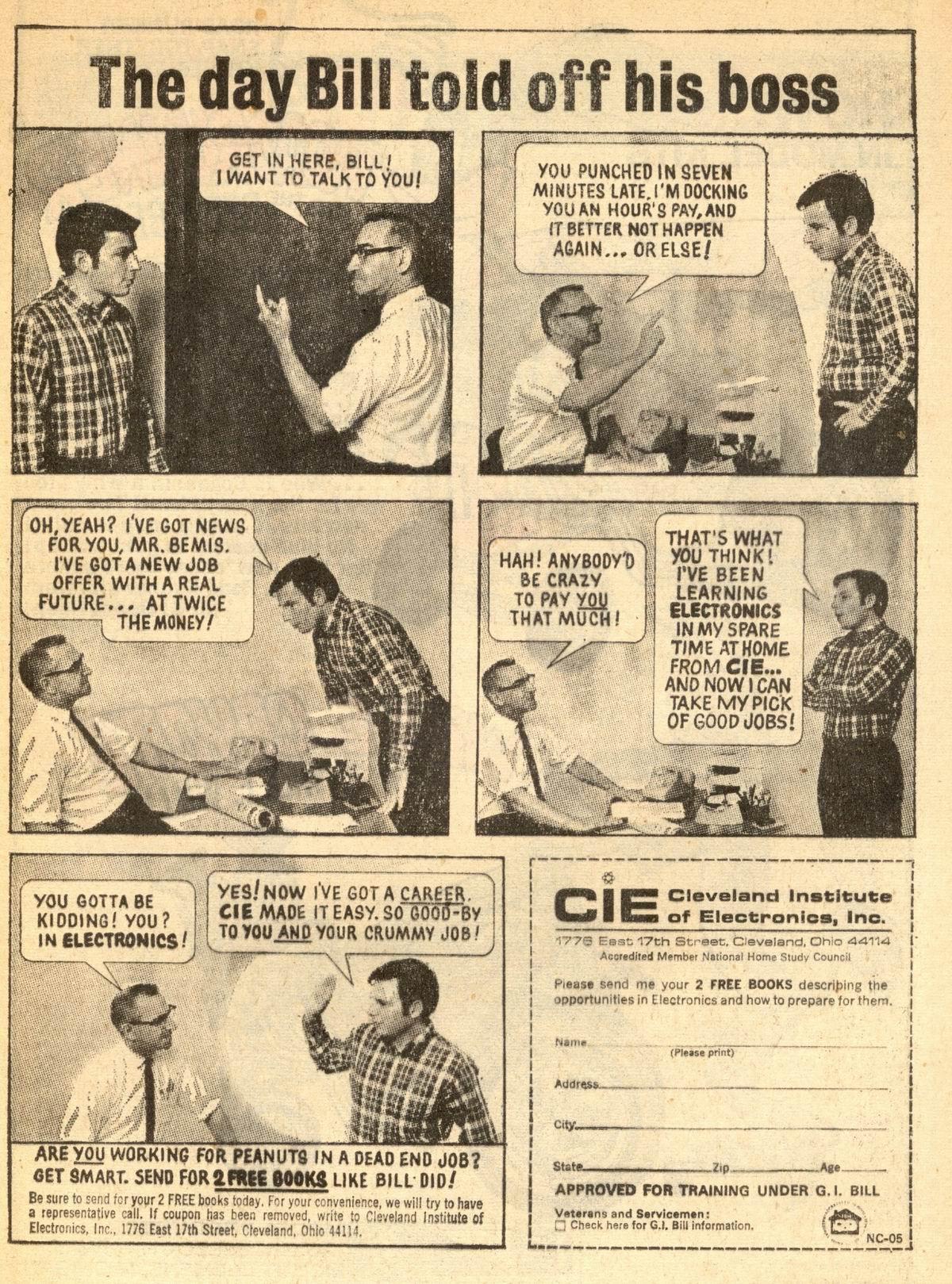 Detective Comics (1937) 431 Page 32