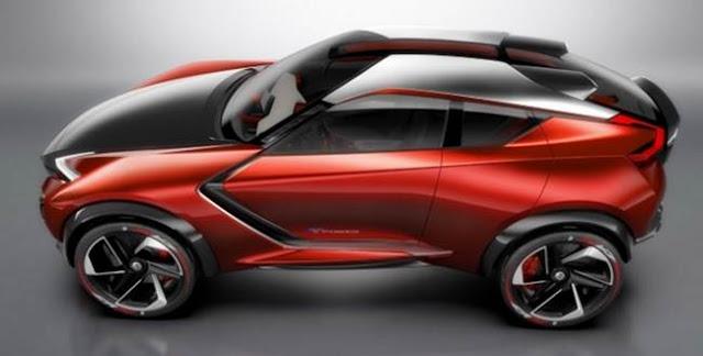 2018 Nissan Juke Specs Review