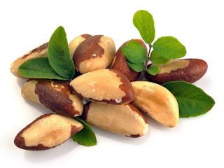 Manfaat Kacang Berazil