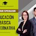 DIPLOMADO ESPECIALIZADO EN EDUCACIÓN BÁSICA ALTERNATIVA (EBA)