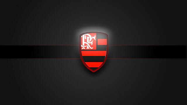 Papel de Parede Flamengo Zico