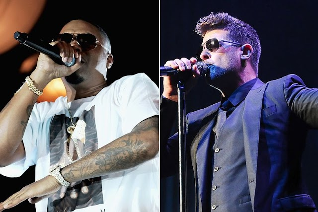 Nas & Robin Thicke team up for song about Police Brutality