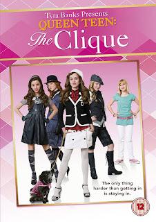 The Clique (2008) เดอะคลิค สาวปิ๊ง..ขอป๊อป